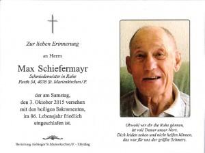 SchiefermayrMax